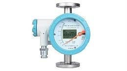 金属管浮子流量计是否可以测石油管道流量