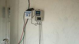 为城市供水贡献力量!青天仪表为湖北省某水利局供应电磁流量计