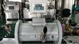 DN150气体涡轮流量计发货啦