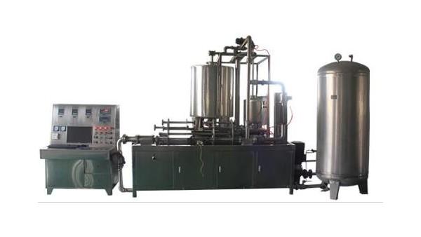 液体流量标准装置