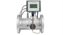 天然气的增加,带动气体涡轮流量计厂家发展