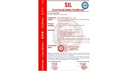 开封青天仪表浅谈SIL功能安全性认证的重要性