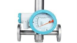 测量氢气的流量适合选择哪种流量计