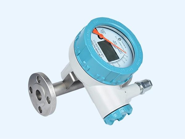 液晶显示金属管浮子流量计