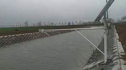 灌溉罐区流量计的选择以及应用