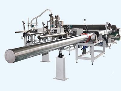 气体流量检定装置